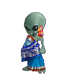 [NPC] alien invader 1964