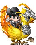 Amicusverusestraraavis's avatar