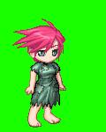 Mist Alchemist Jade's avatar
