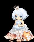 Fluffy Kitty Princess