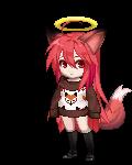 Himitza the Kitsune