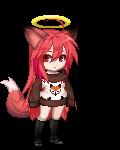 Kitsune Rozes's avatar