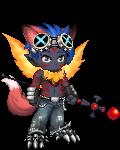 Demonic wolf69's avatar