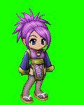 Jin Shii's avatar