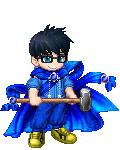 John ectoBiologist's avatar