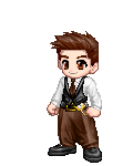 [GAIA] Professor Gold