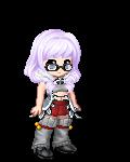 Rikah_SilverBlood's avatar