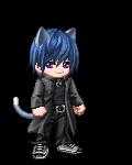 Stray Cat Ikuto