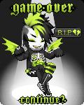 Bitedabullet's avatar