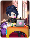 Sanimei's avatar
