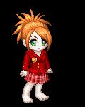 Adonia Regalheart's avatar