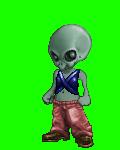 [NPC] alien invader 1965