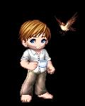 Candy Coated Bradley's avatar