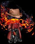 Kaos the Demon Soldier