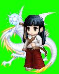 Lady Kikyo-san