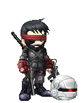 Tahimek's avatar