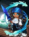 Tymiko the Pirate Girl