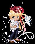 xXLucinda SaturnflyXx's avatar