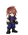 Zack P Fair's avatar