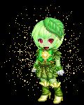 Sailor Chikorita