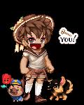 My Spice Pumpkitten's avatar
