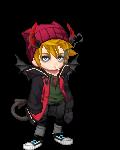 Thugii Kentade's avatar