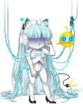 Sailor Chibi Moon Crystal's avatar