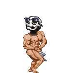Muscle Senpai
