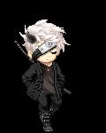 Anbu Kakashi no Hatake's avatar