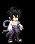 Sasuke the Rinnegan