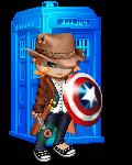 CalledTheRaven's avatar