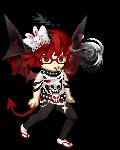 FaithTheFlameQueen's avatar