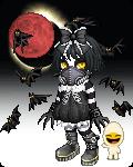 Bloodlust Vampyre
