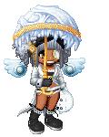 Saronet's avatar