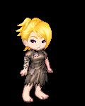 Kuro Kusanagi v3's avatar