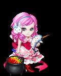 xAngst  Muffinx's avatar
