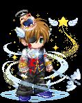 Eternal Blue Syaoran's avatar