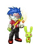 fire dragon evil's avatar