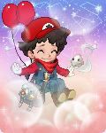 Redstar Galaxy's avatar
