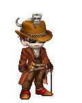 Dante Decker's avatar