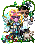 hyper blosom's avatar