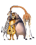 [NPC] The Madagascar Crew