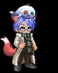 Riku Hawkeye's avatar