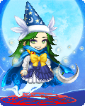 The Evil Spirit Mima's avatar