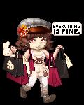 aura lowe's avatar