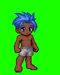 Komamura Sajin's avatar