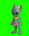 [NPC] alien invader 1968