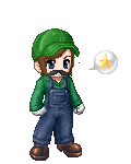 Superstar Luigi