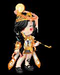 Tragic Grace's avatar