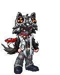 UEDF-Okami-kun's avatar